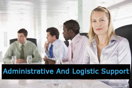 Administrative And Logistic Support
