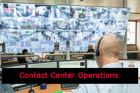 Contact Center Operations