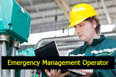 Emergency Mangement Operator