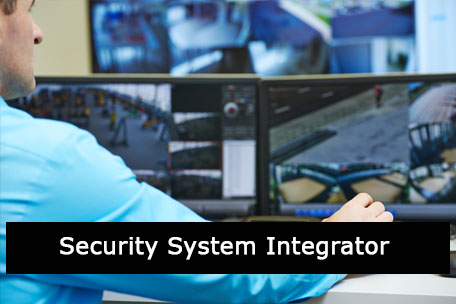 Security System Integrator